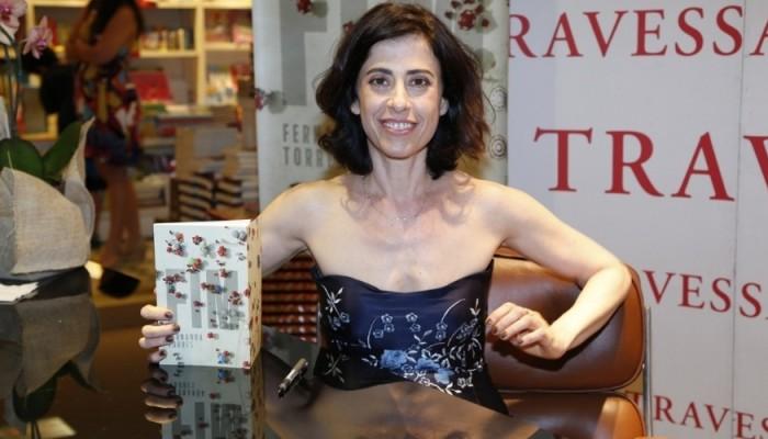 Fim – Fernanda Torres