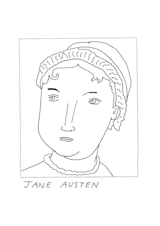 Badly-Drawn-Authors-Jane-Austen