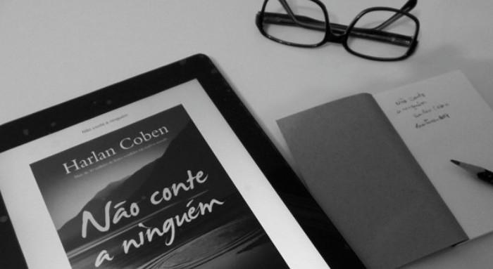 Clube do livro Alagoinhas entra no clima de suspense com livro de Harlan Coben
