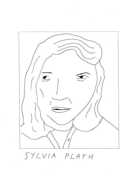 Sean-Ryan-sylvia-plath