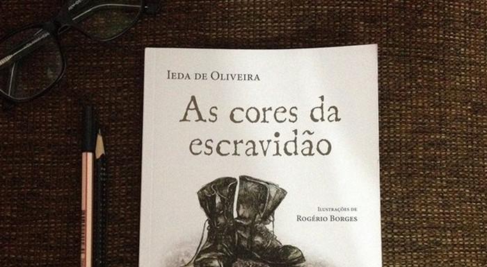 As cores da escravidão – Ieda de Oliveira