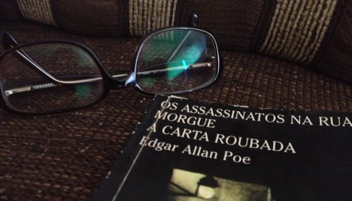 O detetive de Edgar Allan Poe