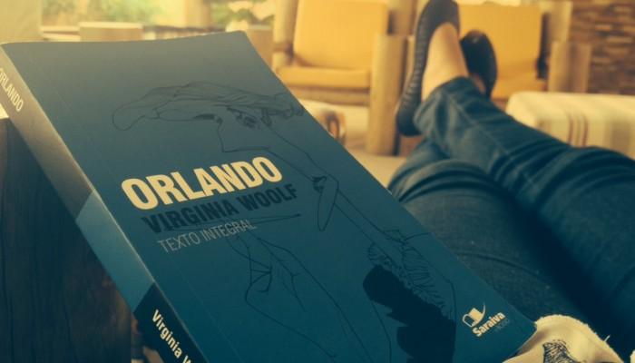 Orlando – Virgínia Woolf