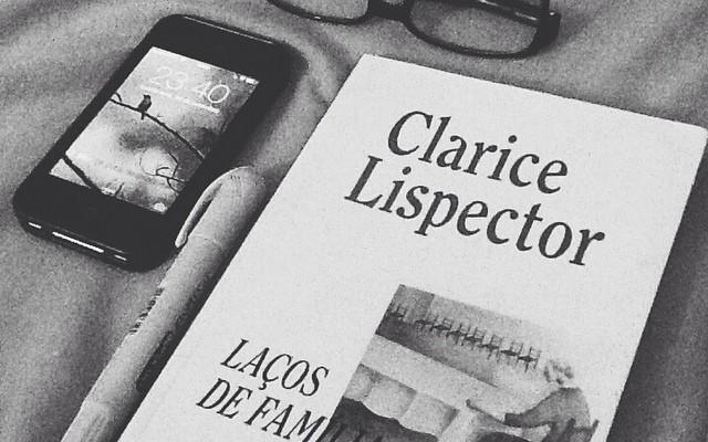 Laços de família – Clarice Lispector
