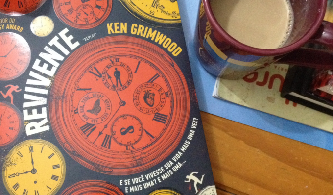 Revivente – Ken Grimwood