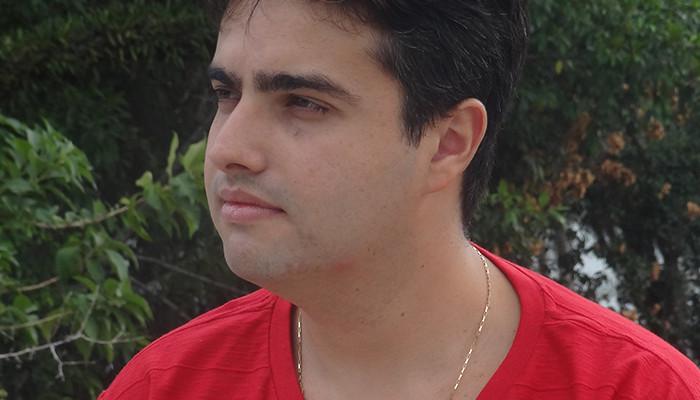 Entrevista com Anderson Henrique