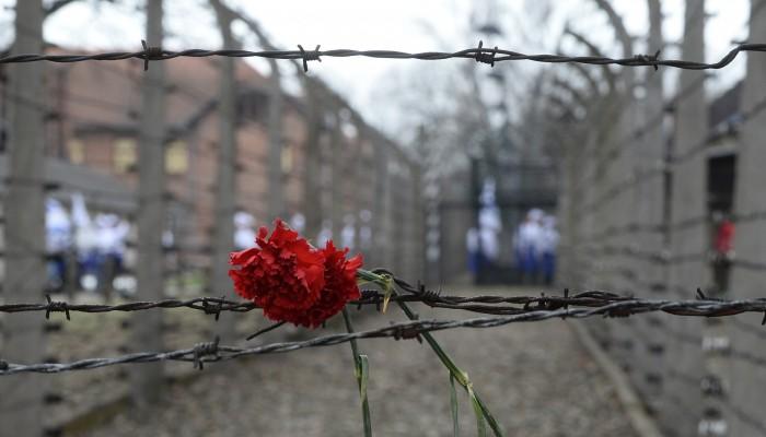 [SNT #3] 70 anos do fim do holocausto