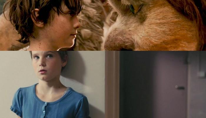 2 filmes sobre infância para adultos