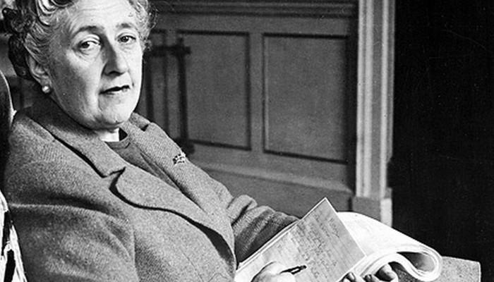 5 livros nada óbvios para ler de Agatha Christie