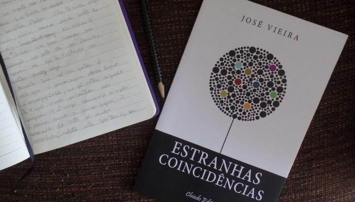 Estranhas Coincidências – José Vieira