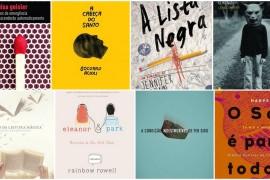#LeiaMulheres 8 dicas de livros