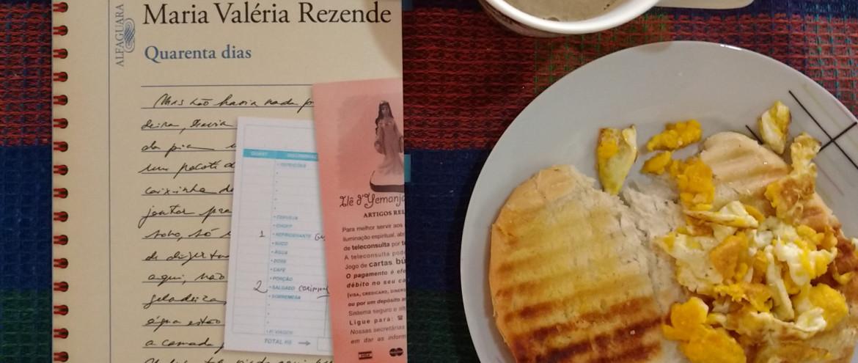 8 livros brasileiros para ler