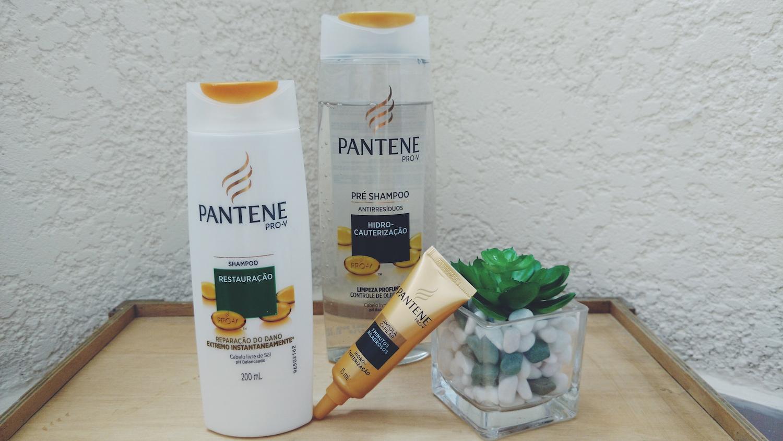 Produtos Pantene