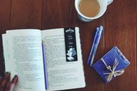 As melhores leituras de 2016 (até agora)