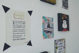 Mix de quadros – Coloque personalidade na sua parede