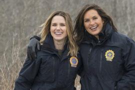 Mulheres detetives em séries