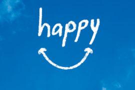 Happy – afinal o que é a felicidade?