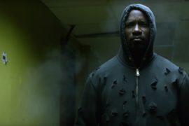 Marvel's Luke Cage – um herói negro à prova de balas