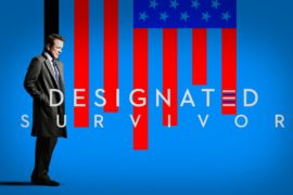 Designated Survivor – suspense político na Netflix