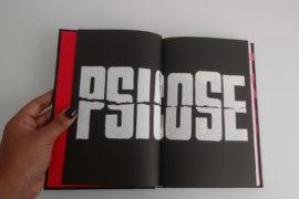 Psicose – livro e série