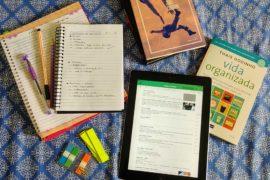 17 dicas do livro Vida Organizada