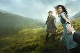 Outlander – uma série sobre viagem no tempo
