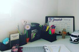 6 hábitos que me tornam mais produtiva e organizada