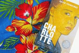 Charlotte – a história da pintora morta em Auschwitz
