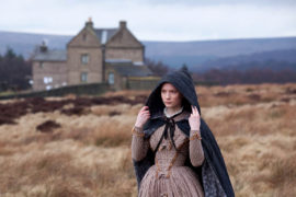 Sessão romances clássicos na Netflix