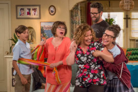 One day at a time – humor e afeto para conscientizar