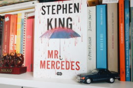 Mr. Mercedes – Stephen King