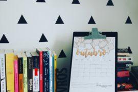 Planner do Geraldas – outubro de 2017