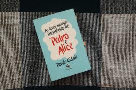 As doces amargas memórias de Pedro e Alice