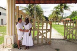 Casamento Ana Paula e Marcelo: da sala de aula para o altar