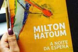 A noite da espera – Milton Hatoum