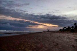 dias de sol – Sítio do Conde