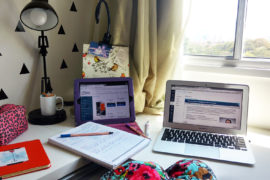 Um papo sobre ser estudante de EAD e o curso de Letras
