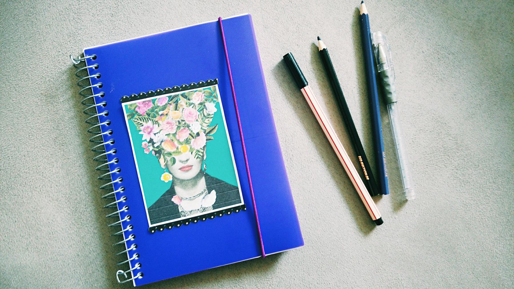 Commonplace book | Caderno de referências 2018