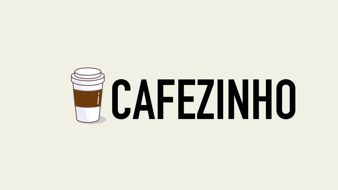 CAFEZINHO #1
