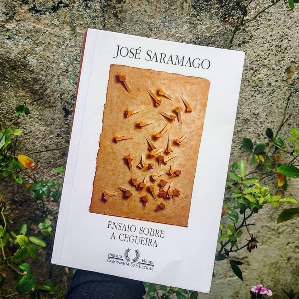 Ensaio sobre a cegueira | José Saramago