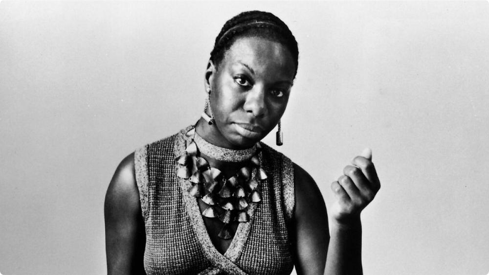 Um papo sobre Nina Simone