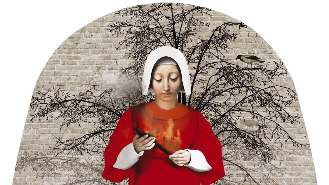 """""""O conto da Aia"""" é tema da 22ª edição do Clube do Livro Alagoinhas"""