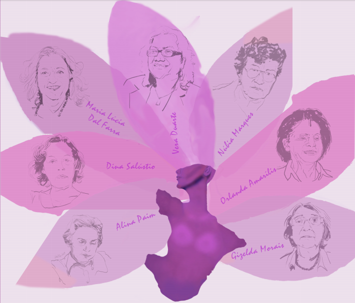 [artigo] LEIA MULHERES: LEITURA LITERÁRIA E RESSIGNIFICAÇÃO DA SUBJETIVIDADE FEMININA